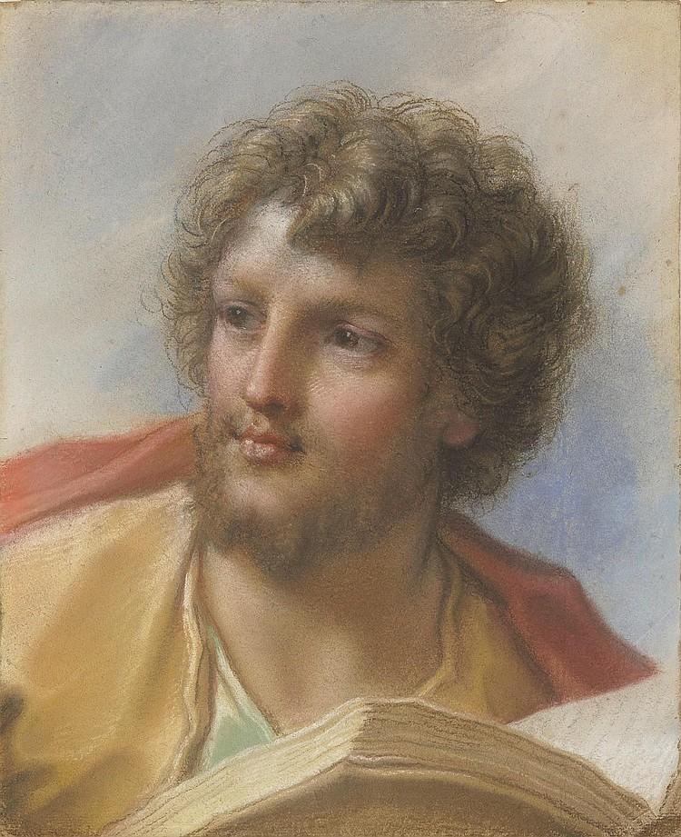 Benedetto Luti (Florence 1666-1724 Rome)