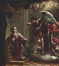 Juan de Valdés Leal (Seville 1622-1690)