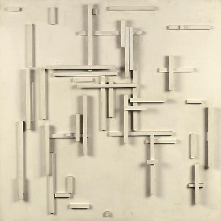 Herman de Vries (b. 1931)