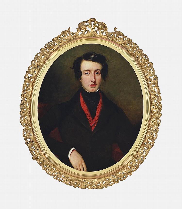 FREDERICK YEATES HURLSTONE (1801-1869)