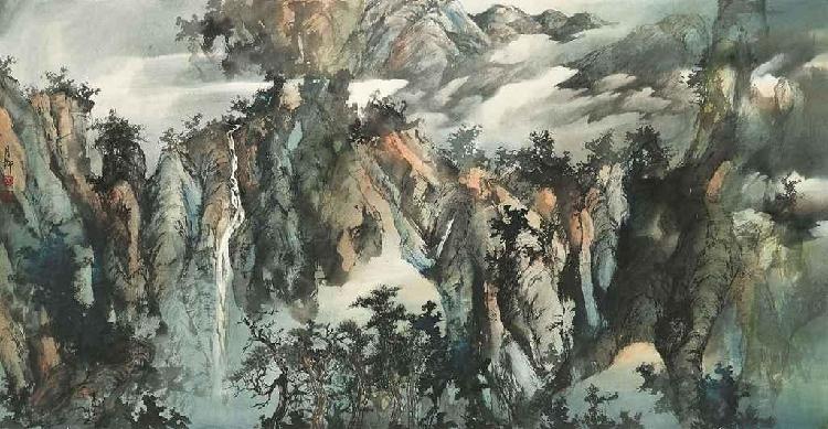 WU YUELIU (NG YUET LAU, BORN 1943)