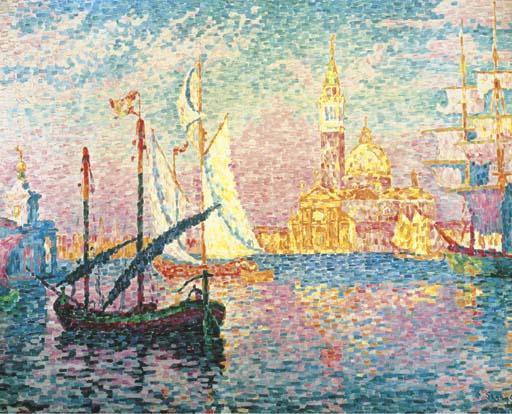 art genre guide pointillism invaluable