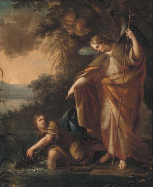 Nicola Vaccaro (Naples 1640-1709)