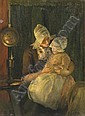 Evert Pieters (Dutch, 1856-1932), Evert Pieters, Click for value