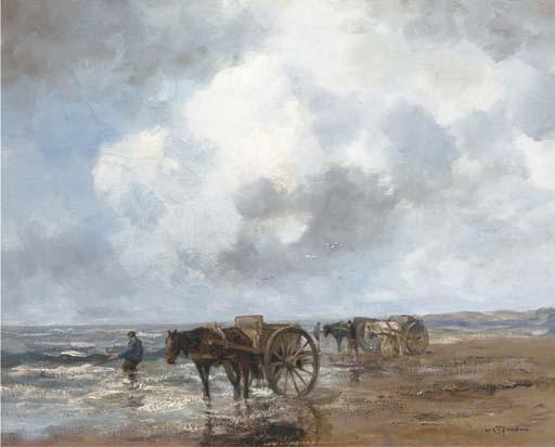 Willem George Frederik Jansen (Dutch, 1871-1949)