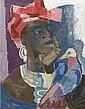 Wim Bosma (Dutch, 1902-1985), Willem Bosma, Click for value