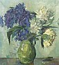 Betsy Westendorp-Osieck (Dutch, 1880-1968), Johanna Elisabeth Osieck, Click for value