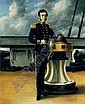 WILLIAM CHARLES ANTHONY FRERICHS (1829-1905)Portrait of a Naval, William Charles Anthony Frerichs, Click for value
