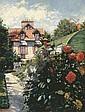 Gustave Caillebotte (1848-1894), Gustave Caillebotte, Click for value