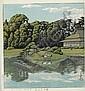 Kawase Hasui (1883-1957) , Kawase Hasui, Click for value