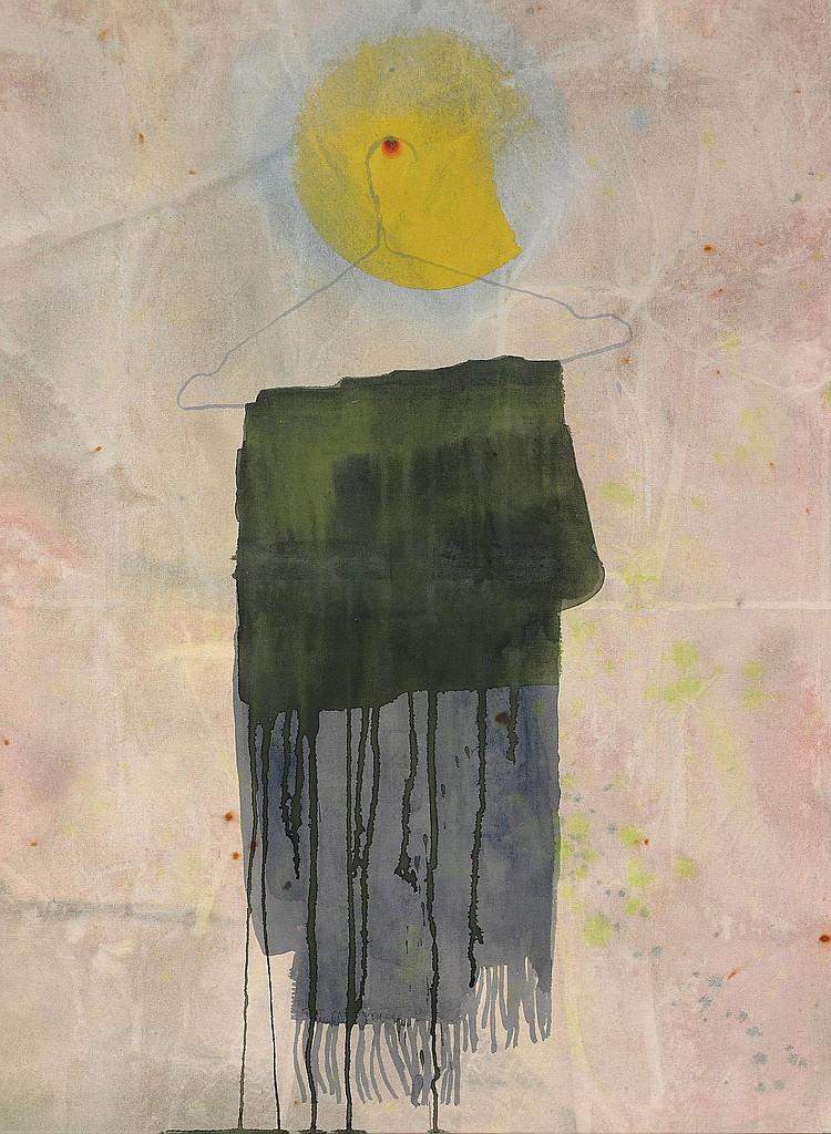 Fredrich Kunath (b. 1974)
