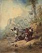 Eduard Hildebrandt (1817-1869)                                        , Eduard Hildebrandt, Click for value