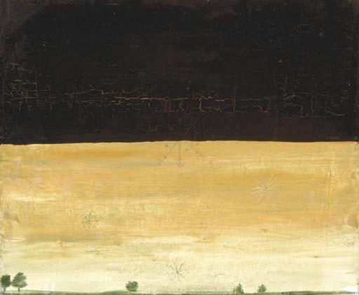 Joe Andoe (b. 1955)