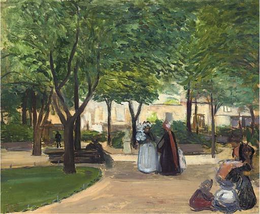 Fernand Piet (French, 1869-1942)