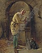 Edward Charles Barnes (BRITISH, fl.1856-1882), Edward Charles Barnes, Click for value