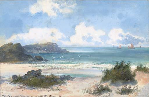 William Langley (British, 1852-1922)