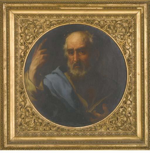 GIROLAMO PESCI (ROME 1684-1759)