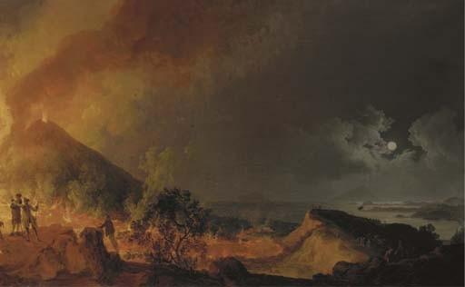 PIERRE-JACQUES VOLAIRE (TOULON 1729-1799 NAPLES)