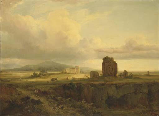JACQUES-RAYMOND BRASCASSAT (BORDEAUX 1804-1867 PARIS)