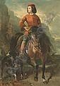 ALFRED DE DREUX (PARIS 1810 - 1860), Alfred Dedreux, Click for value
