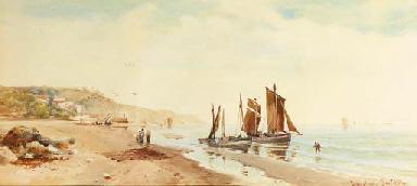 Charles Frederick Allbon (1856-1926)