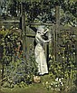 William Page Atkinson Wells (1872-1923) , William Page Atkinson Wells, Click for value
