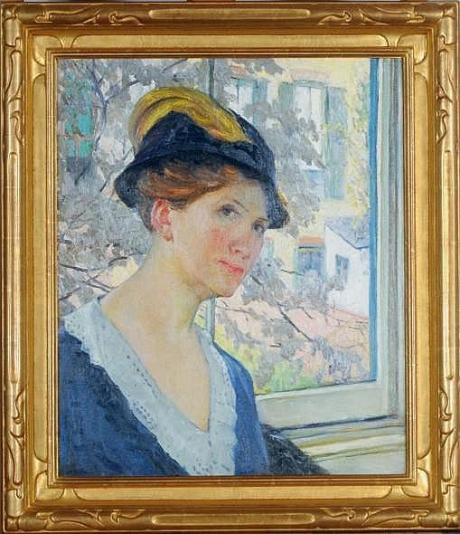 Agnes Millen Richmond (American, 1870-1964)