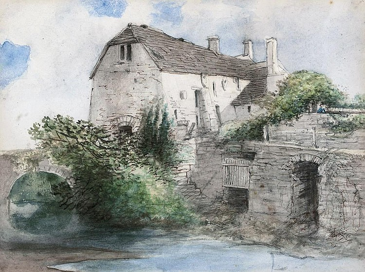 George Cumberland (1752-1848)