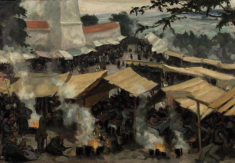 Wojciech Weiss (1875-1950)