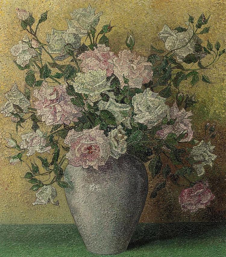 Jaap Nieweg (1877-1955)