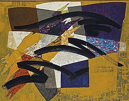 JEAN-JACQUES DEYROLLE (1911-1967)
