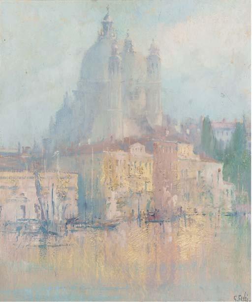 Gennaro Favai (Italian, 1879-1958)