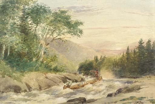 Charles Jones Way (1834-1919)