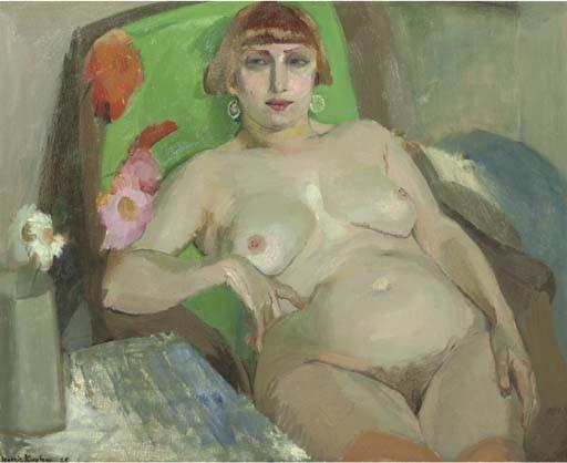 Harrie Kuijten (Dutch, 1883-1952)