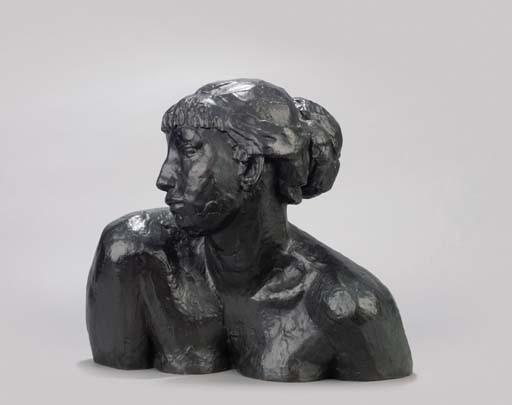 Rik Wouters (Belgian, 1882-1916)