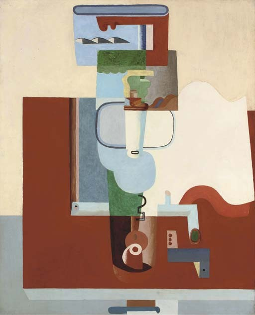 Charles Edouard Jeanneret Le Corbusier (1887-1965)