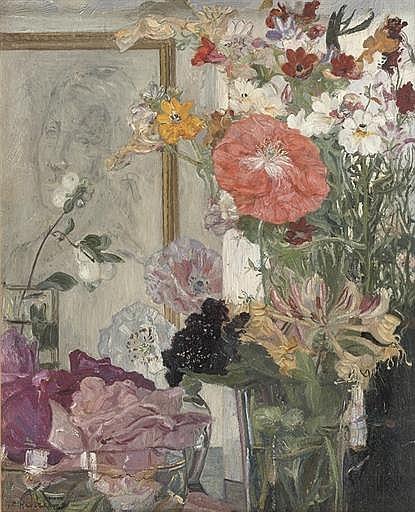Gerrit Haverkamp (Dutch, 1872-1926)
