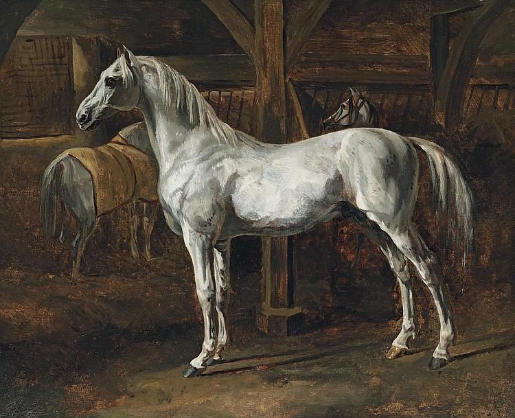 Théodore-Jean-Louis Géricault (French, 1791-1824)