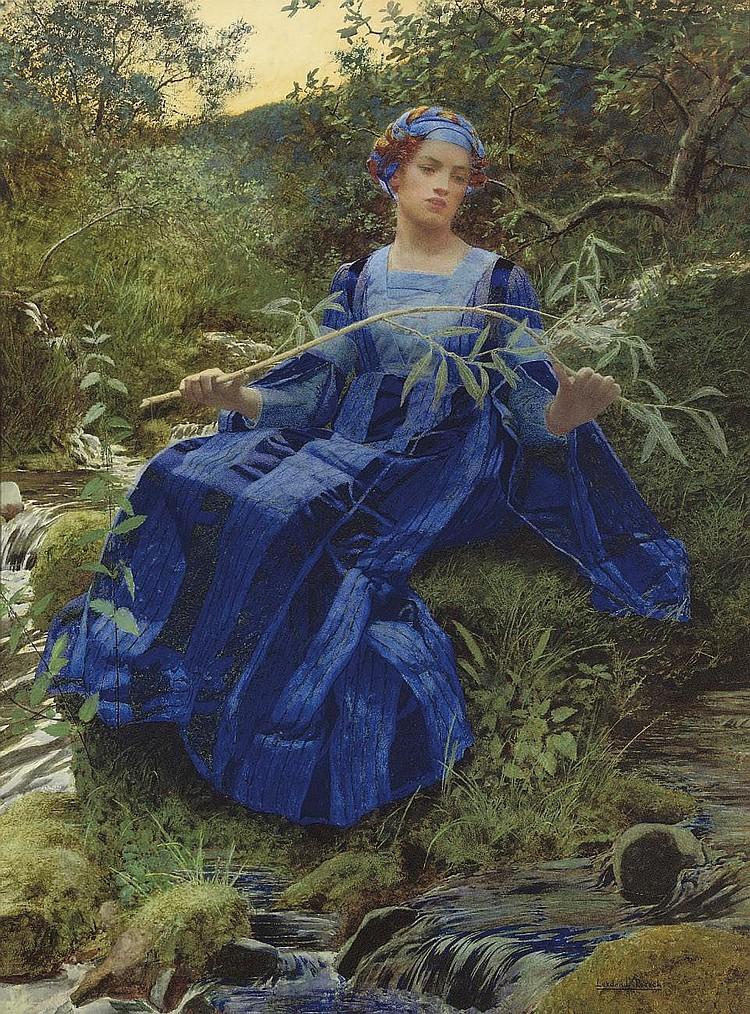 Lexden Lewis Pocock (1850-1919)