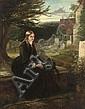 Thomas Brooks (1818-1891) , Thomas (1818) Brooks, Click for value