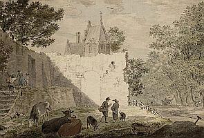Cornelis van Noorde (Haarlem 1731-1795)