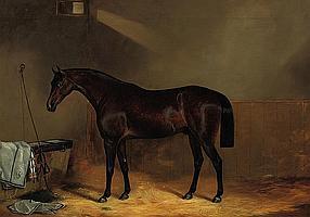 John Clement Bell (British, d.1868)
