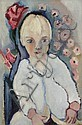 Charley Toorop (1891-1955)                                        , Charley Toorop, Click for value