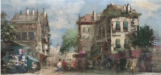 Theodorus van Oorschot (1910-1989)