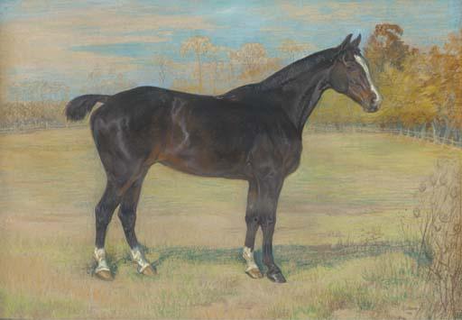 Héléne. Buttner (1861-1947)