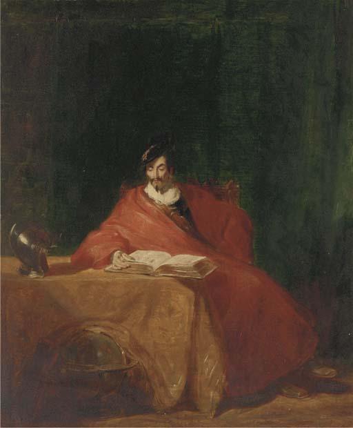Henry Liverseege (1803-1832)