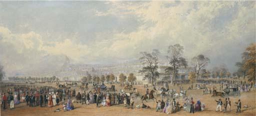 Charles Frederick Buckley (fl.1841-1869)