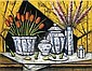 Bernard Buffet (1928-1999), Bernard Buffet, Click for value