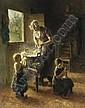 Bernard de Hoog (Dutch, 1866-1943), Bernard