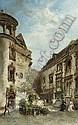 Pierre Henri Th'odore Tetar van Elven (Belgian, 1828-1908), Pierre Henri Théodore Tetar